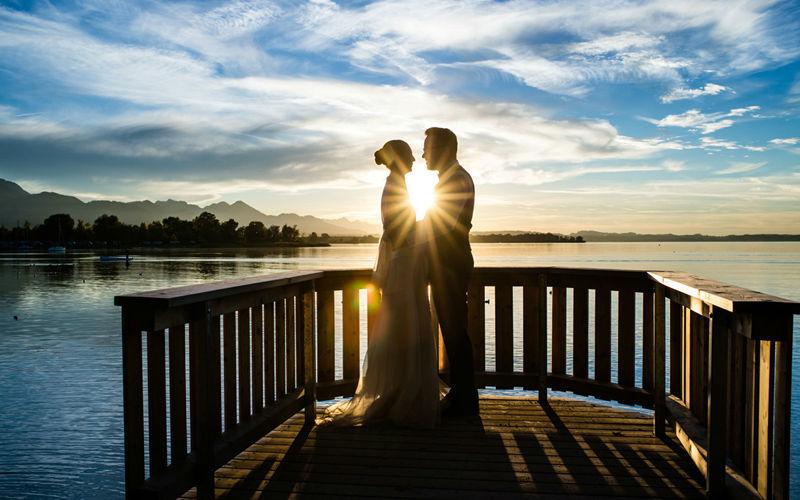 Beispiel: Wunderschöne Hochzeitsfotos, Foto: Martina Rinke | Fotografie.