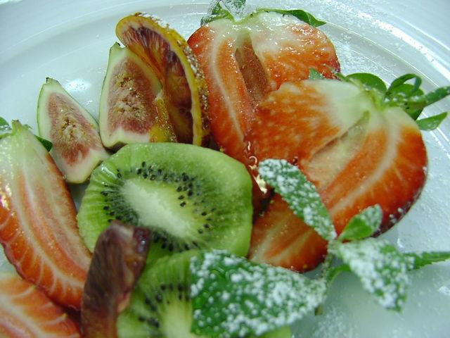 Beispiel: Serviervorschlag, Foto: Restaurant & Weinstube Heiliggeist Stüble.