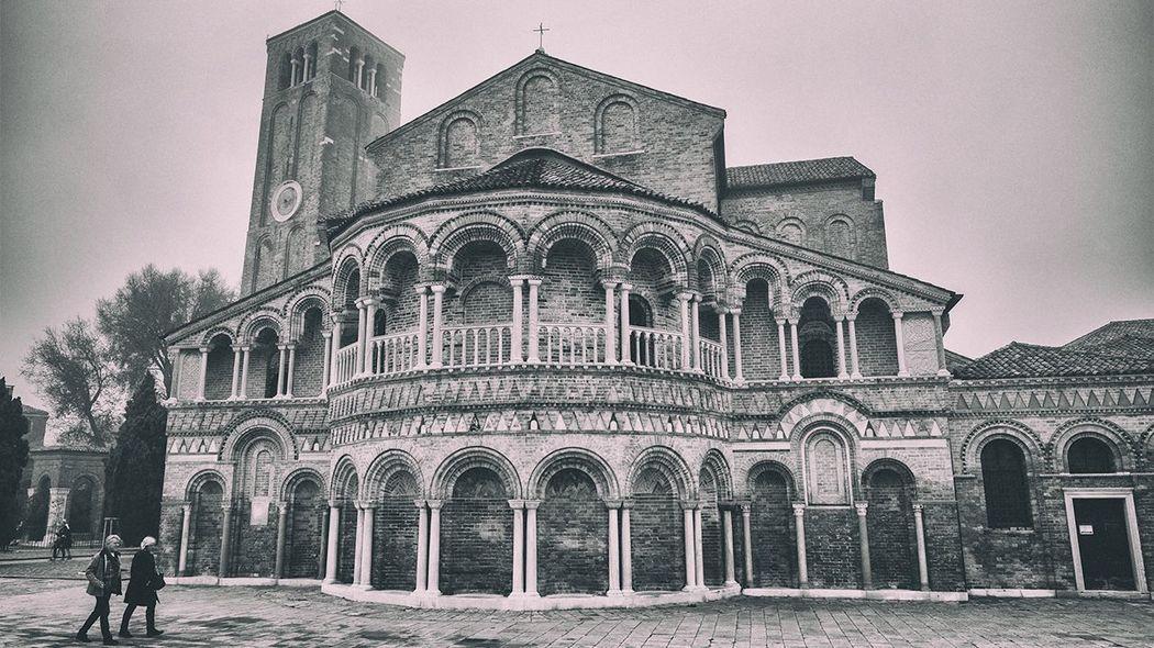 Duomo di Santi Maria e Donato a Murano