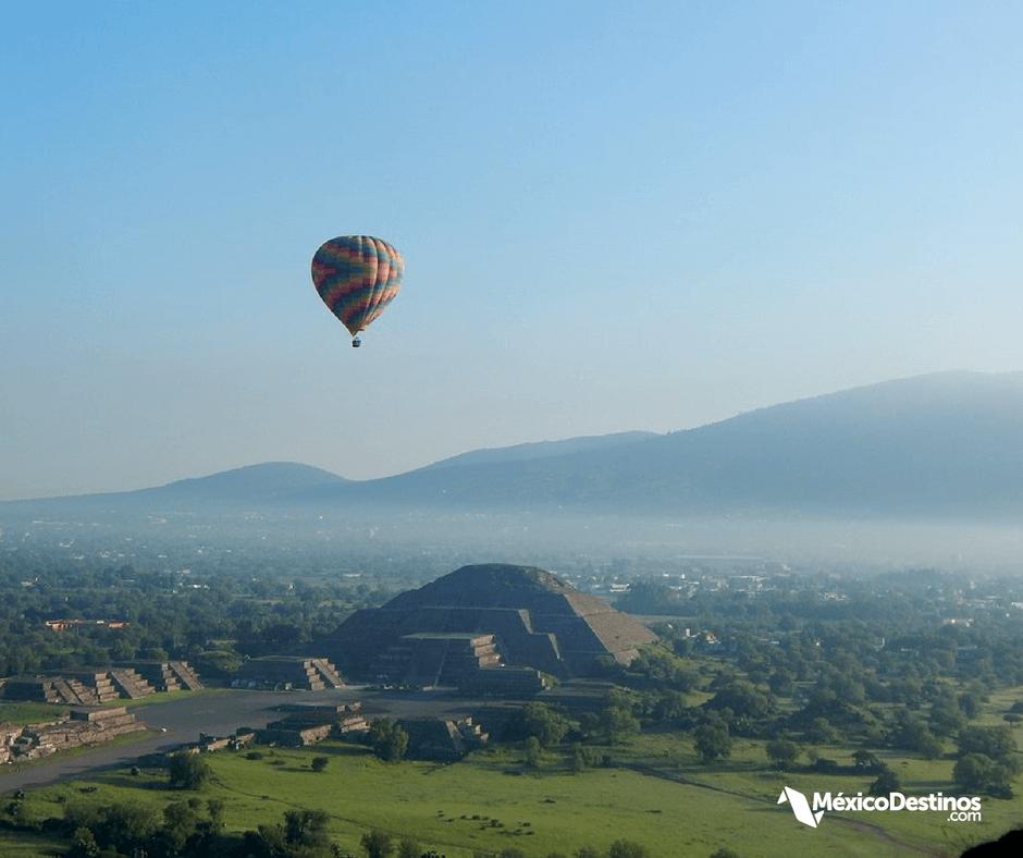 México Destinos