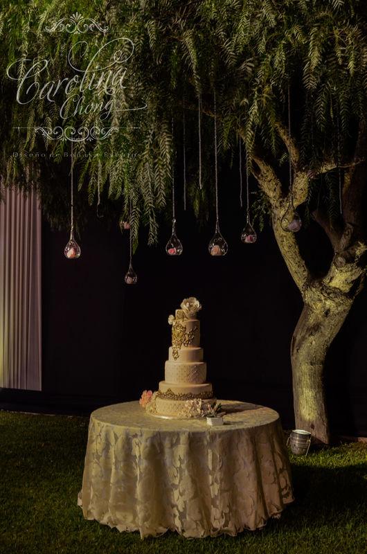 Carolina Chong - Diseño de Bodas y Eventos