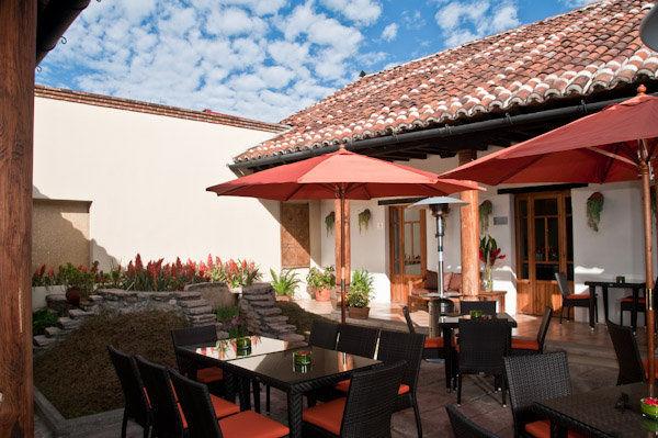 Tierra y Cielo Restaurante
