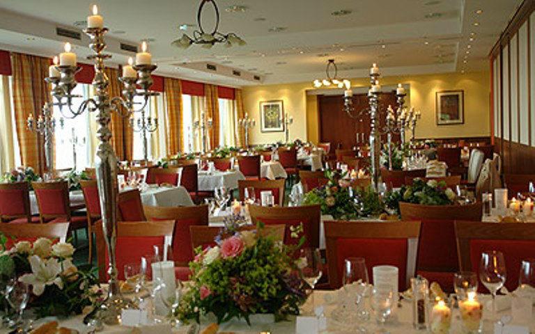 Beispiel: Eindruck von den Räumlichkeiten, Foto: Hotel Schachner.