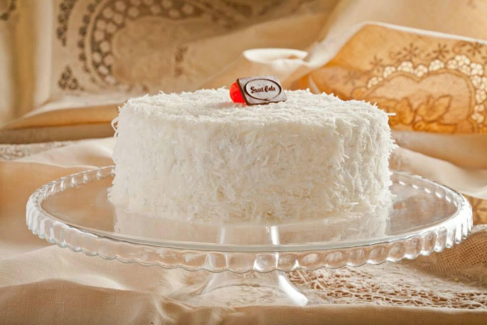 Sweet Cake Buffet