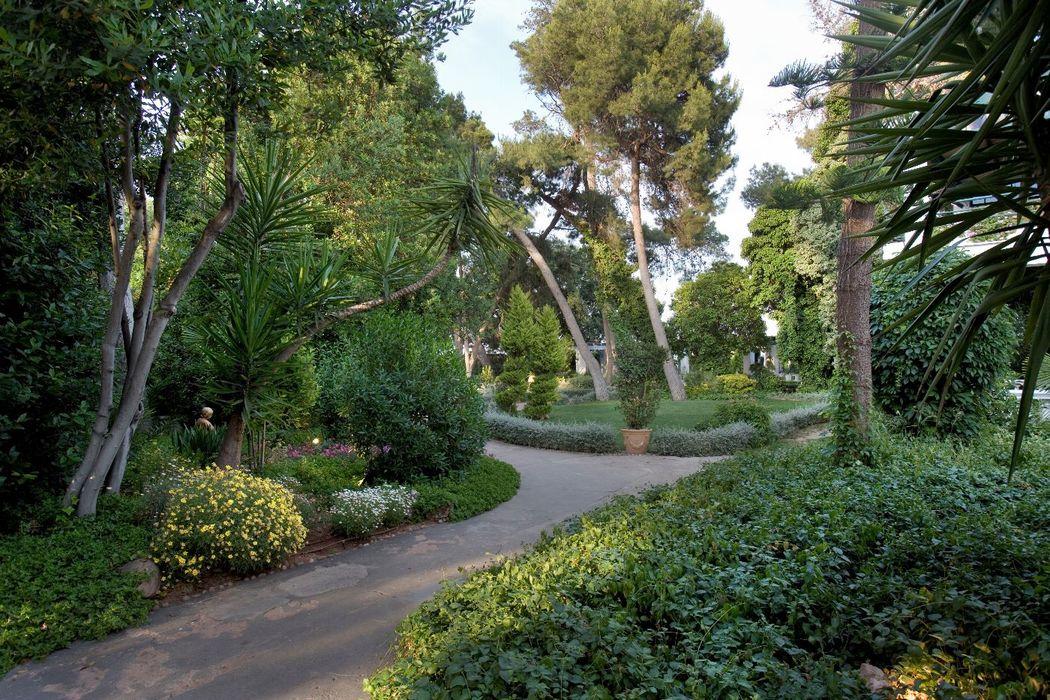 Los Jardines de Campo Aníbal