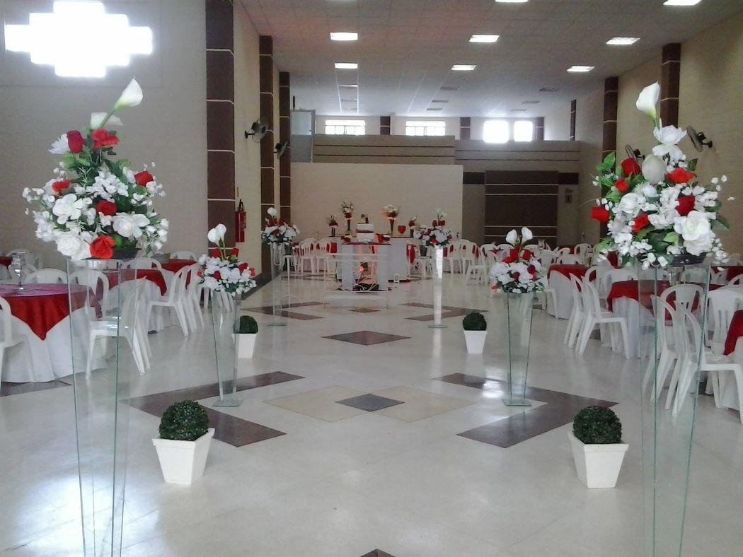 Salão PoliFestas