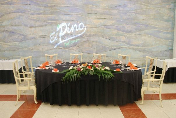 El Pino Vedat Salones