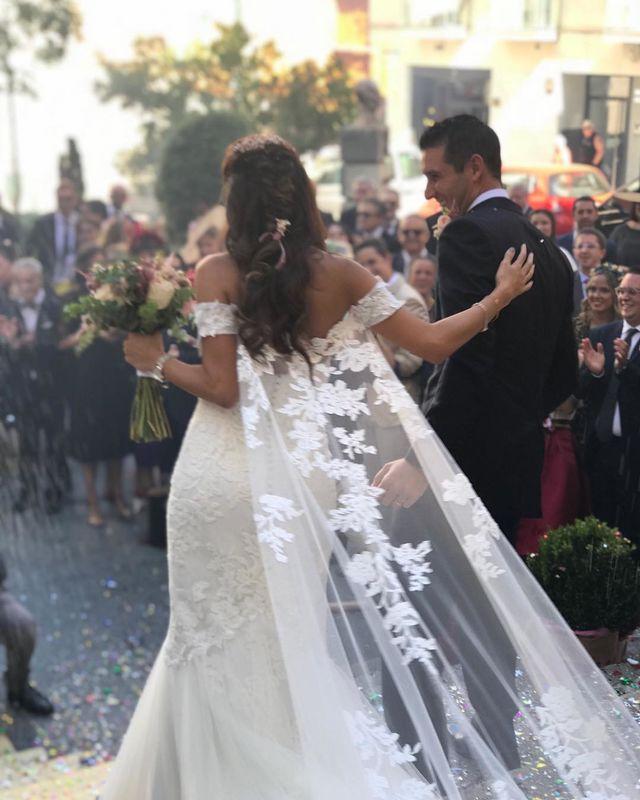 Beautiful Wedding by Ernesto Gonzalez