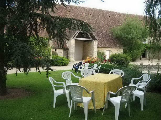 Abbaye Cistercienne de Villiers-Canivet