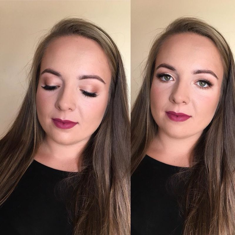 Paula Król Make Up