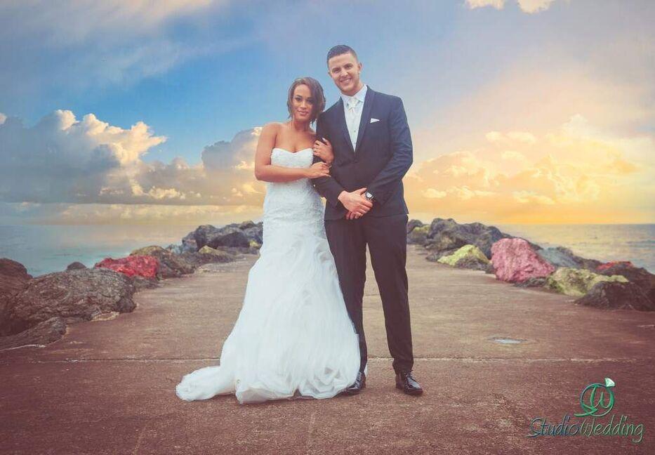 Studio Wedding