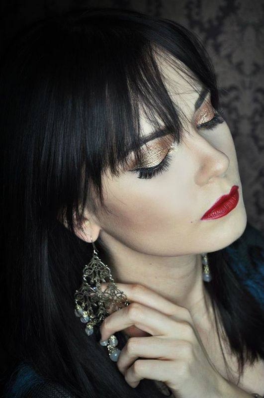 MakeUp Agnieszka Popiołek