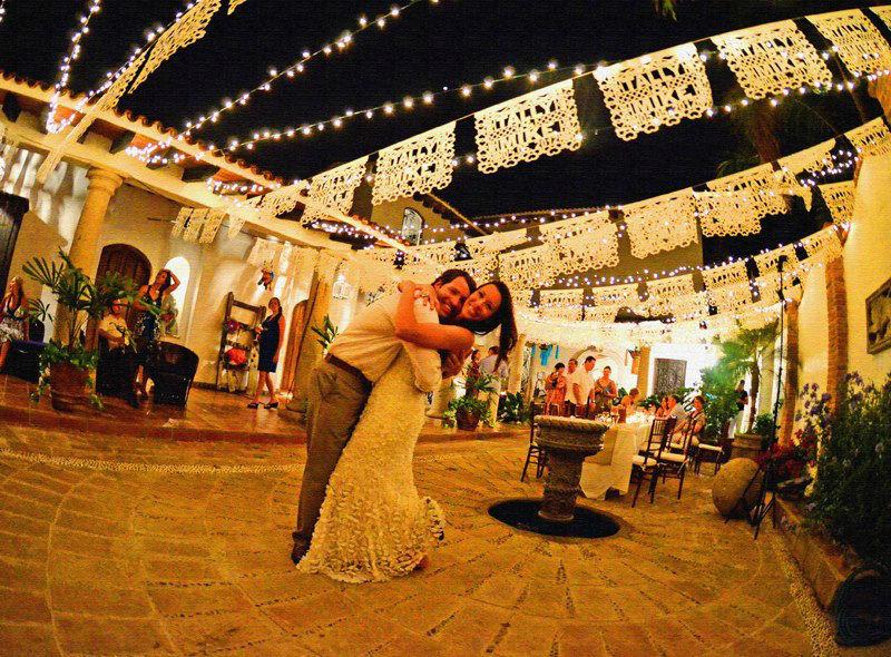 Vallarta Weddings, organizadores de boda en Puerto Vallarta