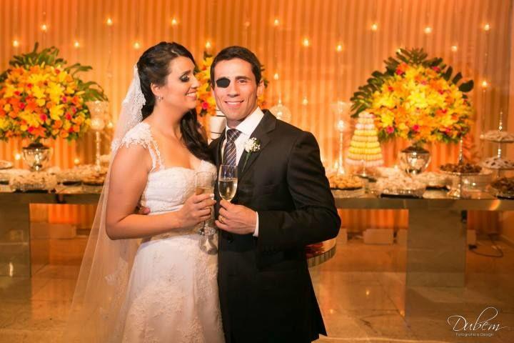 Casamento Camila e Pedro - Vila Inglesa