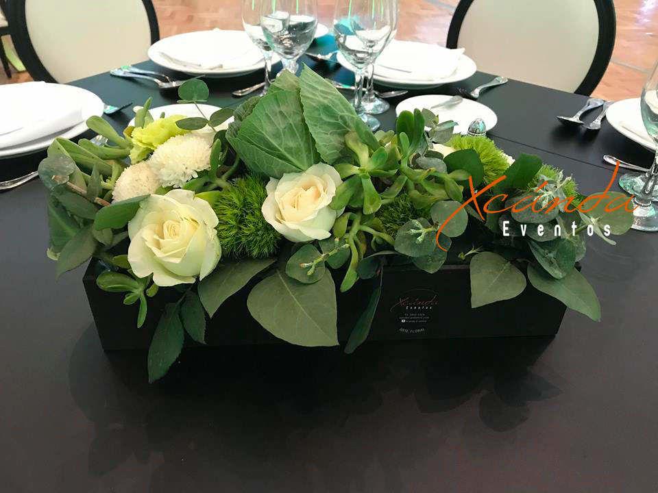 Xcánda Eventos Wedding Planner