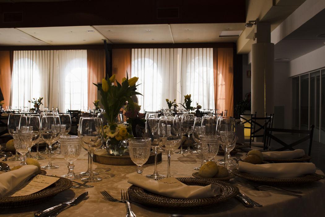 La Quinta - Villa Real Catering