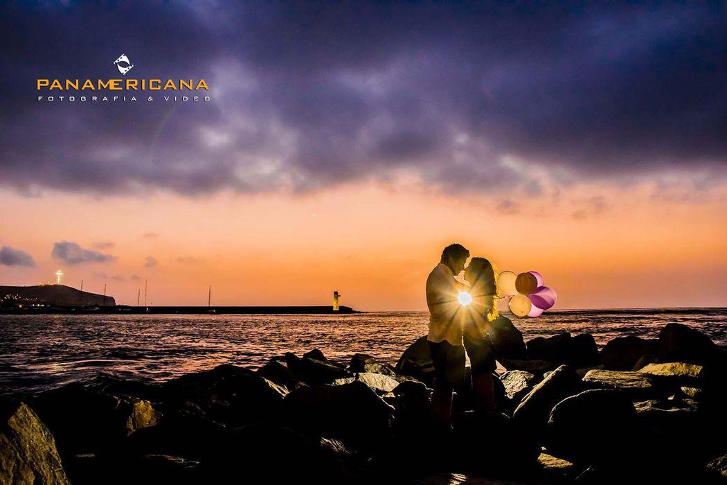 Foto & video PANAMERICANA