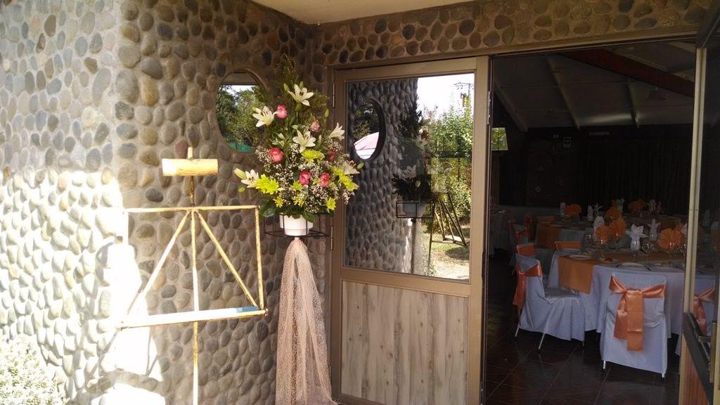 Centro de Eventos Río Tijeral