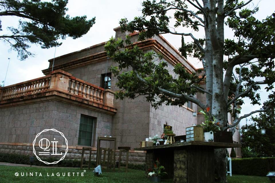 Quinta Laguette