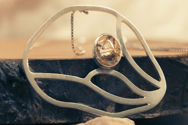 Catarina Malva Jewellery