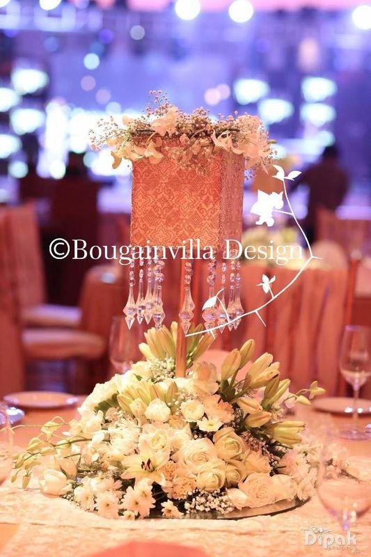 Bougainvilla Design Pvt. Ltd.