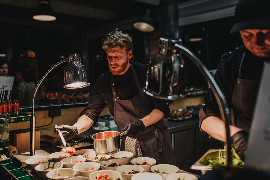 Beef&Co | BBQ Catering Berlin