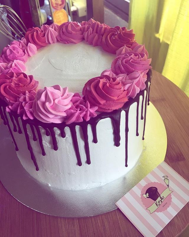 Koshi Cupcakes