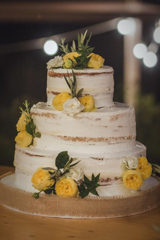 Serena Liguori Wedding Planner