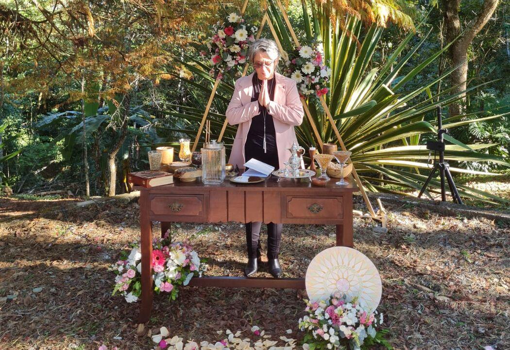 Rose Cunha Celebrante