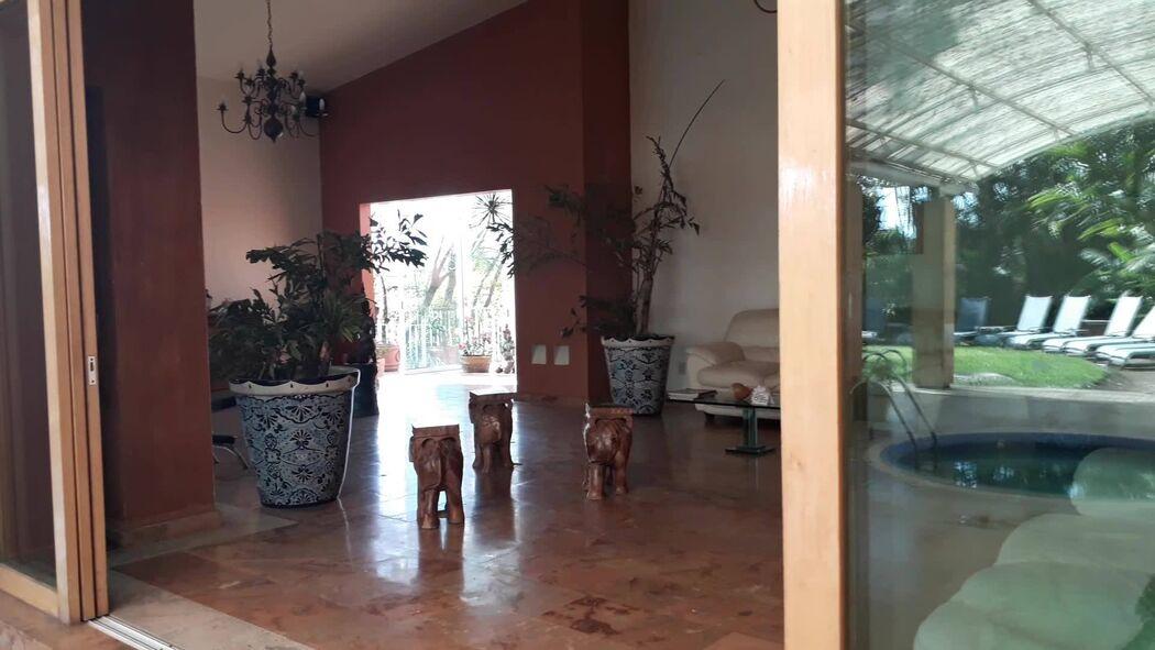 Hotel & Spa Posada Tlaltenango