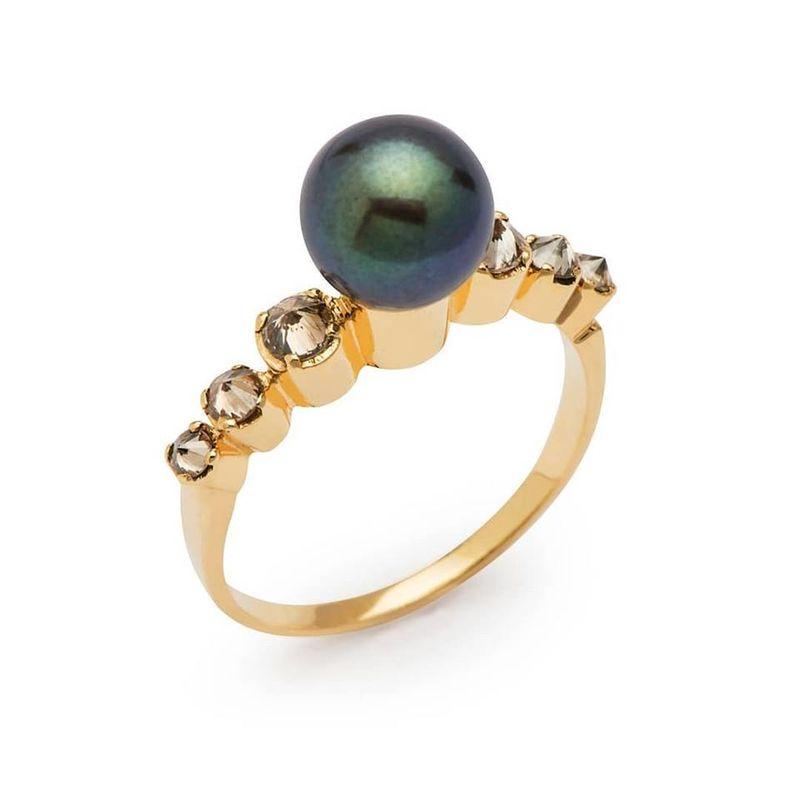 Bruna Gasparini Jewellery