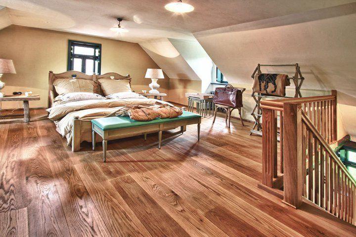 Beispiel: Appartement, Foto: Hofgut von Hünersdorff.