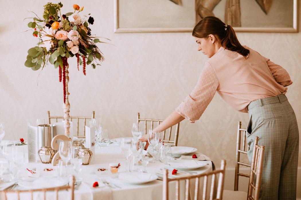 Pretty Little Weddings