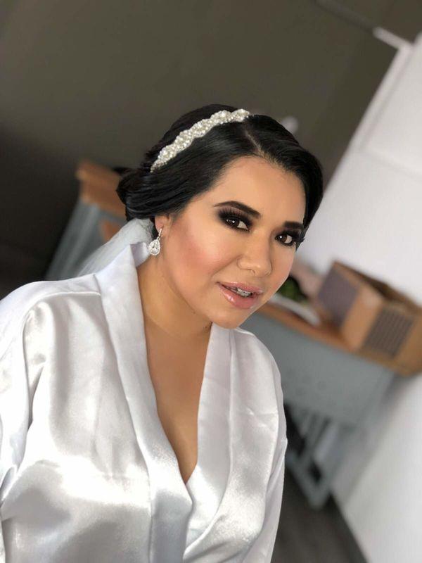 Yuriko Herrera MakeUp Artist