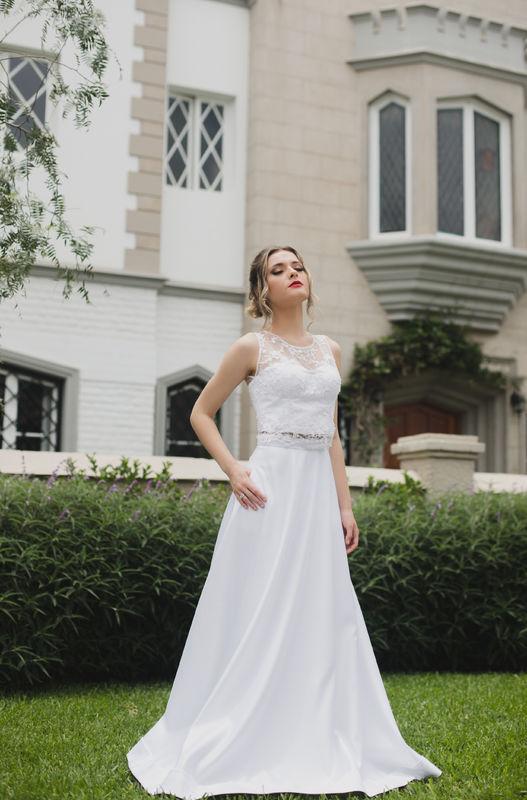Pamella Marruffo Alta Costura