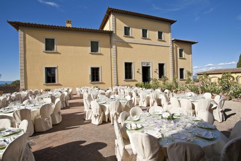 Villa Sorbigliano