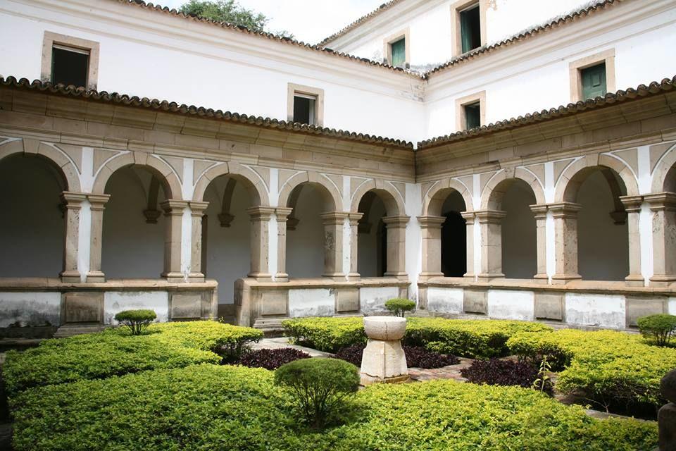 Museu de Arte Sacra da Universidade Federal da Bahia