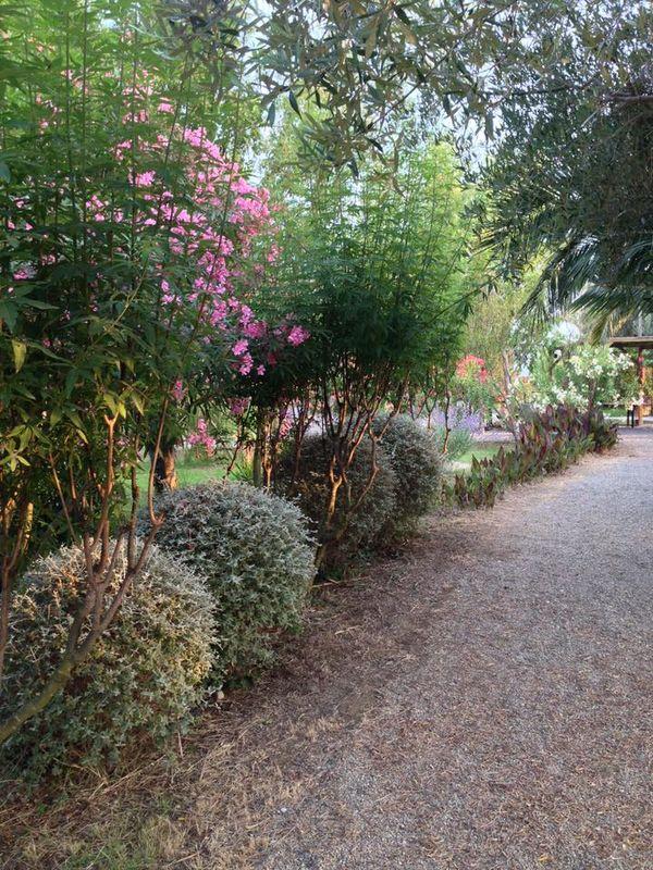 Le Jardin d'Ariane