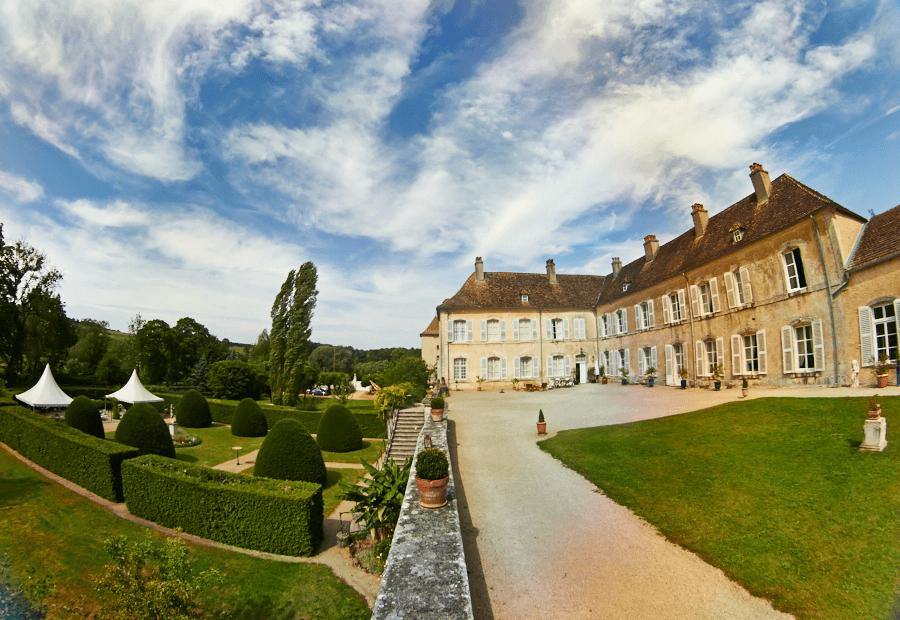 Château d'Autigny La Tour