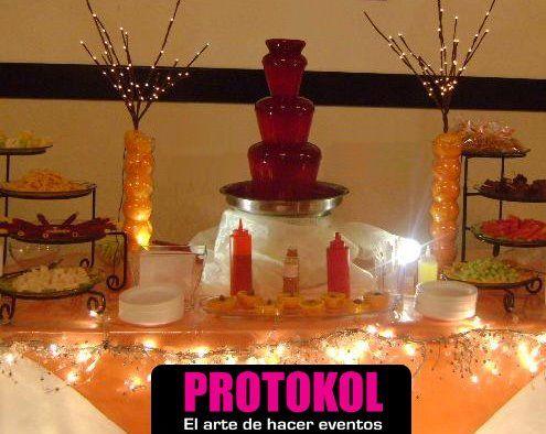 Protokol, wedding planner en Guadalajara