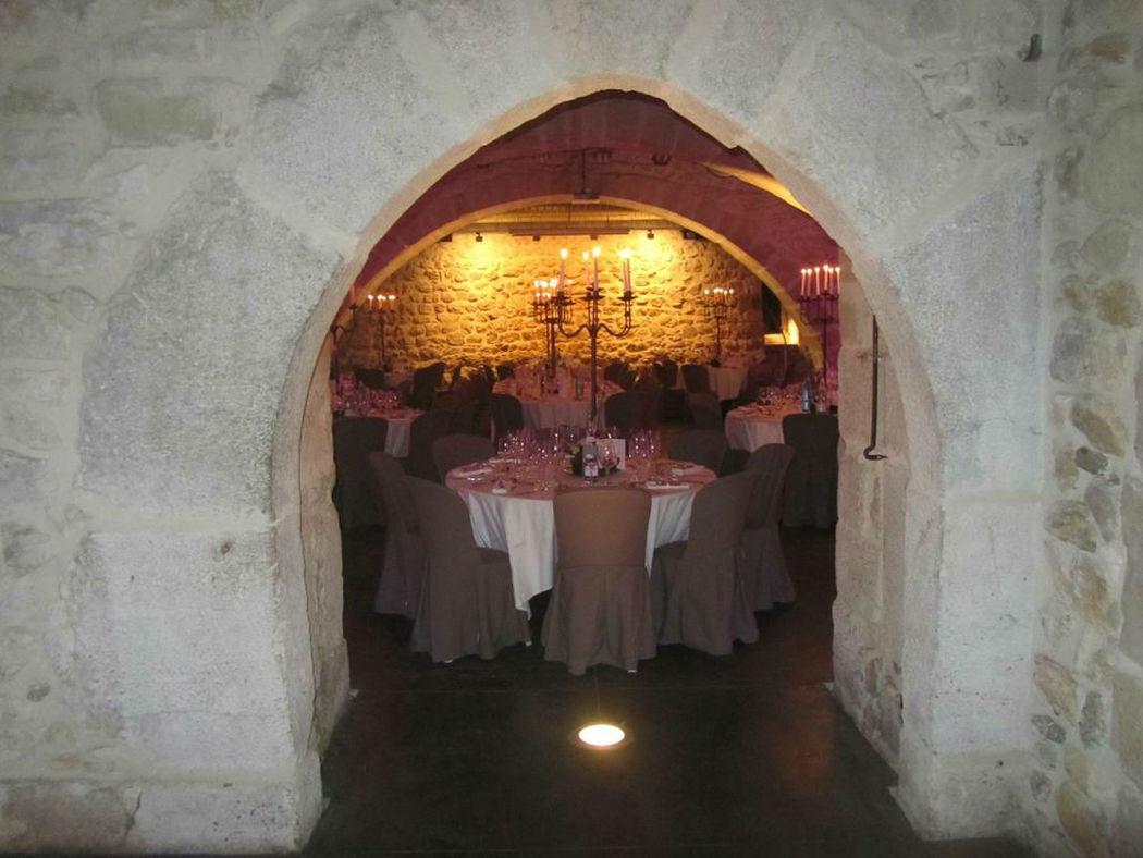 Les Caves Médiévales