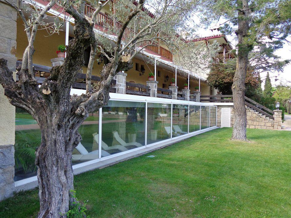 Hacienda Los Robles