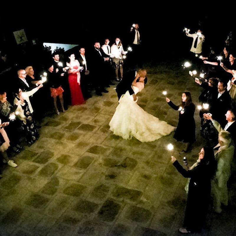 Fratelli Basilisco Wedding Photographer