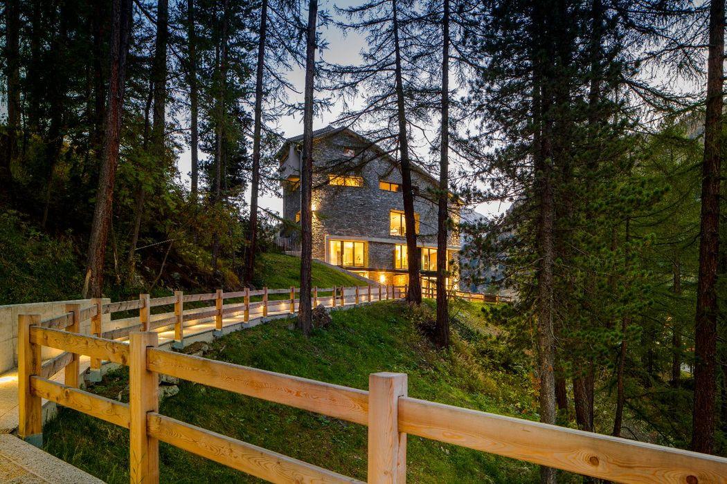 CERVO Mountain Resort