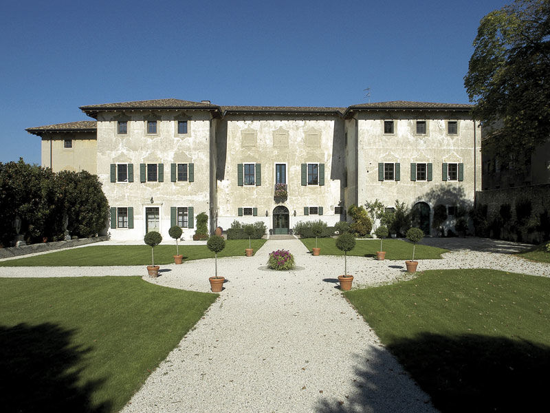 Villa Bortolazzi