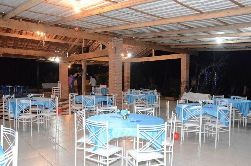 Chácara Ribeirão Vermelho