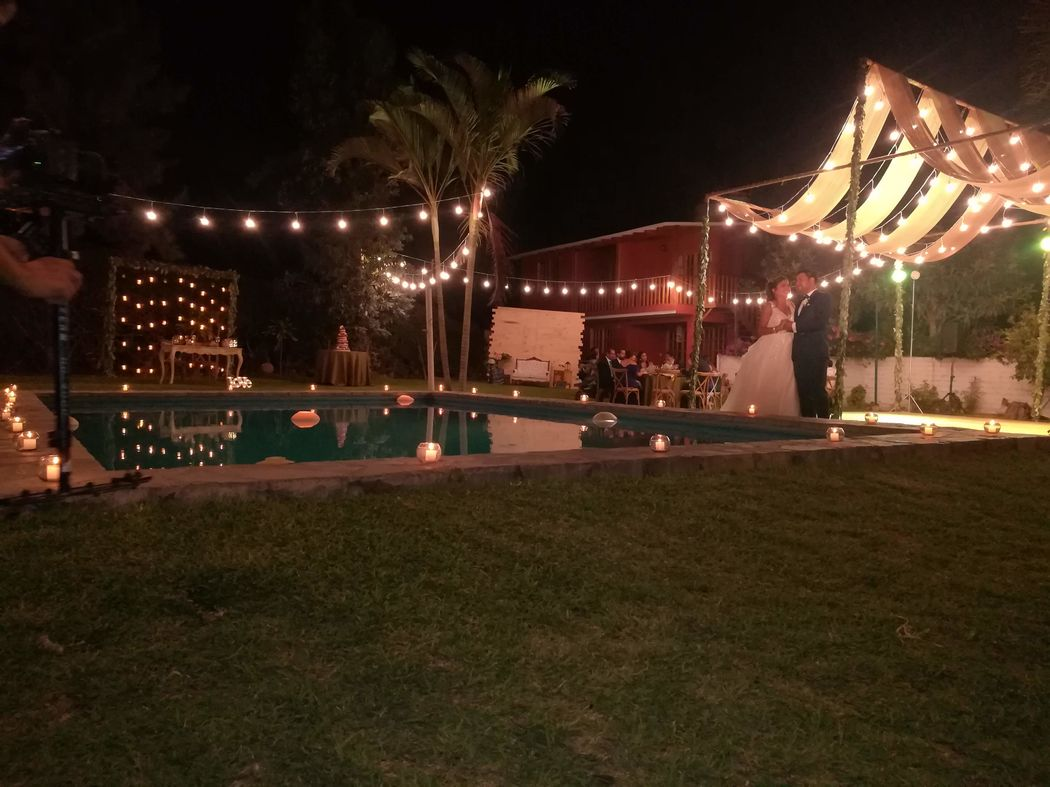 Cieneguilla Nights Eventos