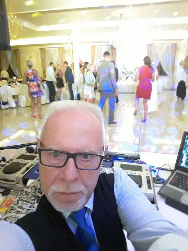 ,DJ Jacek Marciniak