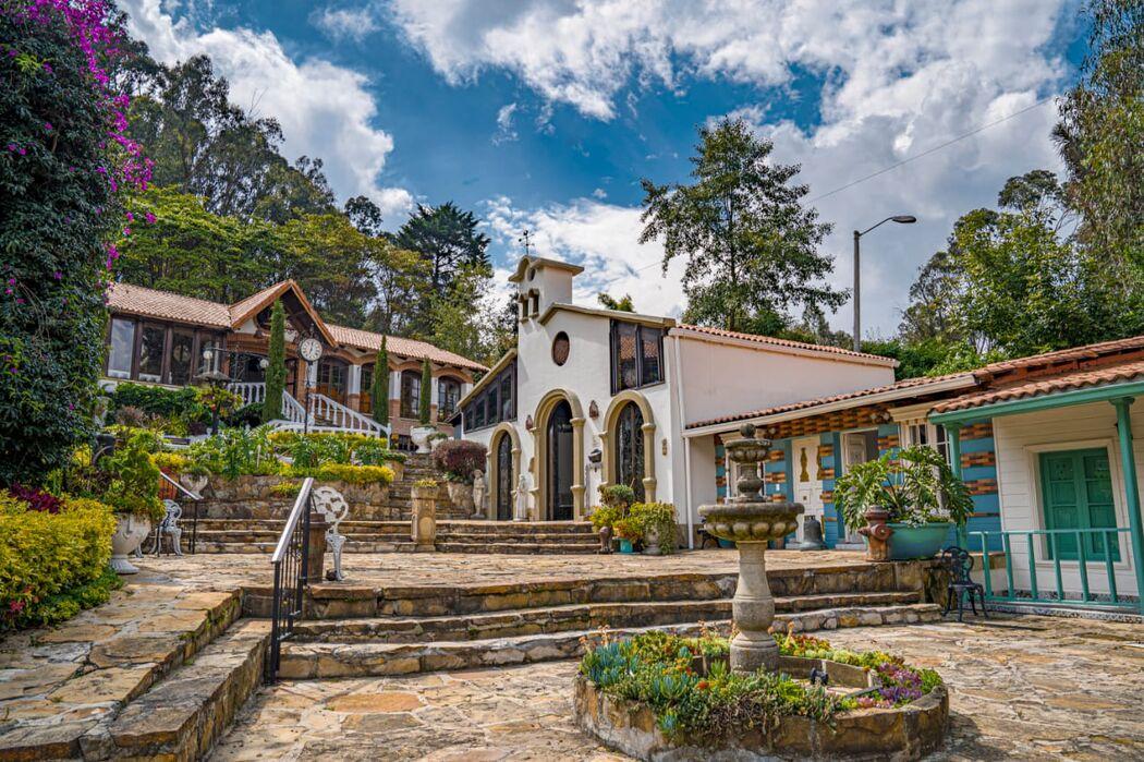 Hacienda Mantra