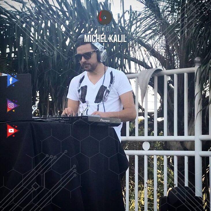 DJ Michel Kalil